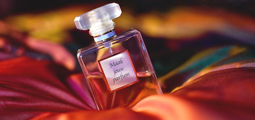Maak jouw parfum