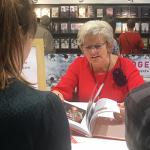 'Kleur': succesverhaal op de Boekenbeurs